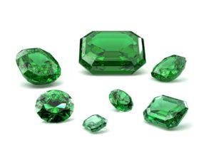 Swat Emerald