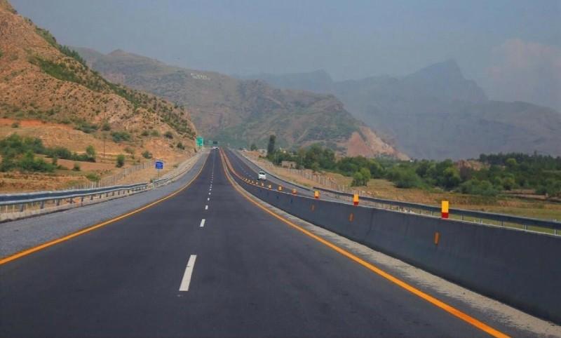 Swat Motorway To Mingora