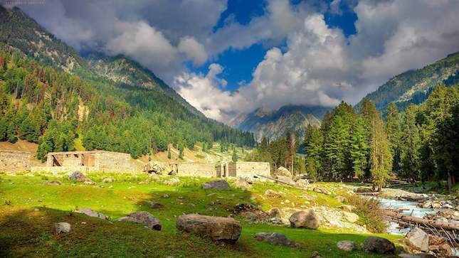 beautiful places swat