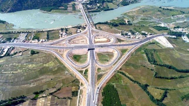 swat expressway swat motorway