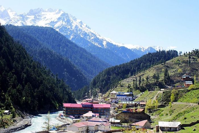 Kalam - Kalam Valley