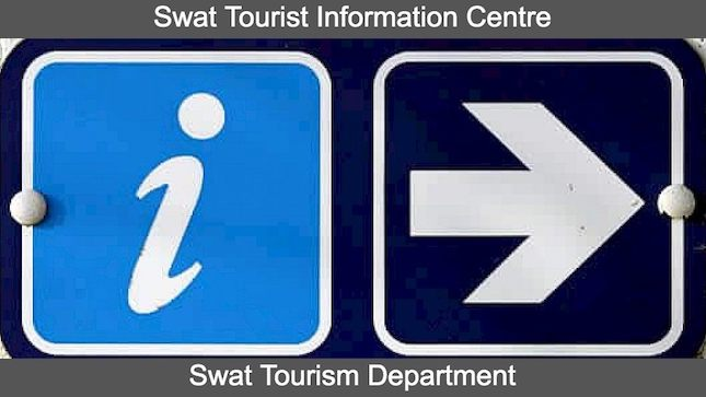 Swat Tourism Department - Swat Tourist Information Centre